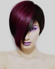 parrucchieri terni tagli corti colore